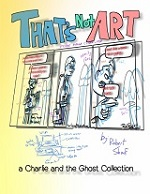 Charlie and the Ghost Volume 3