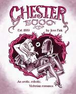 Chester 5000 XYV Book 1