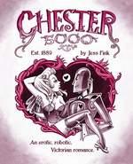 Chester 5000 XYV Book 1