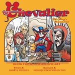 Chevalier Volume 4