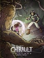 Chirault Volume 2