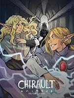 Chirault Volume 3