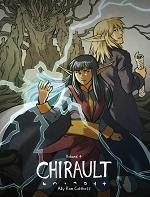Chirault Volume 4