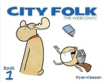 City Folk Volume 1