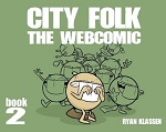 City Folk Volume 2