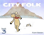 City Folk Volume 3