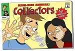 Collectors Volume 1