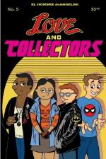 Collectors Volume 5