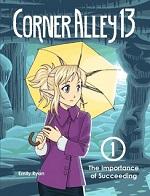 Corner Alley 13 Volume 1