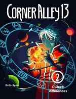 Corner Alley 13 Volume 2