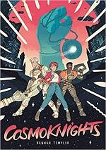Cosmoknights Volume 1