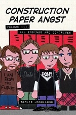 Construction Paper Angst Volume 3