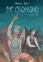 The Croaking Volume 1