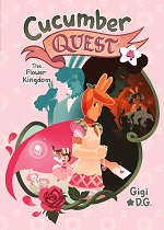 Cucumber Quest Book Four