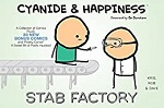 Cyanide & Happiness Vol. 5