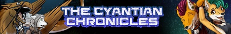 Cyantian Chronicles