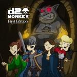d20monkey Volume 1
