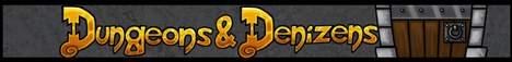 Dungeons & Denizens