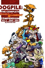 Dandy & Company Compilation 2