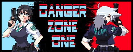 Danger Zone One