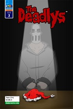 The Deadlys Issue 3