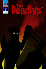 The Deadlys Issue 6