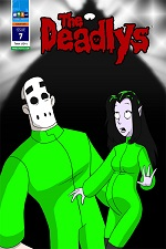 The Deadlys Issue 7
