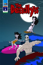 The Deadlys Issue 9