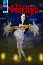The Deadlys Issue 11