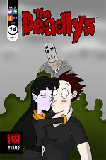 The Deadlys Issue 14
