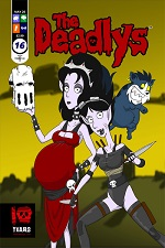 The Deadlys Issue 16