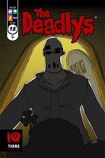 The Deadlys Issue 18