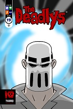 The Deadlys Issue 19