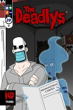 The Deadlys Issue 20