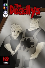 The Deadlys Issue 23