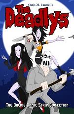 The Deadlys Volume 1