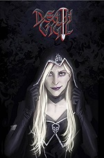 Death Vigil Volume 1