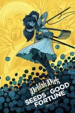 Delilah Dirk Book 0