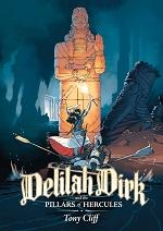Delilah Dirk Book 3