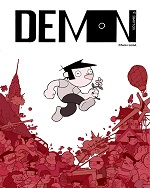 Demon Volume 3