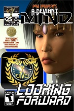 A Deviant Mind Vol. 25