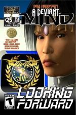 2015.09.26 - A Deviant Mind Vol. 25