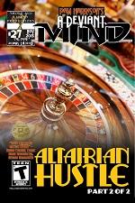 2015.12.29 - A Deviant Mind Vol. 27