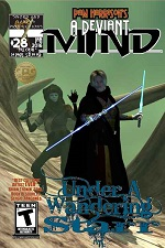 A Deviant Mind Vol. 28