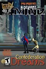 A Deviant Mind Vol. 30