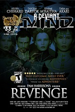 A Deviant Mind Vol. 33