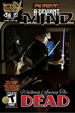 A Deviant Mind Vol. 36
