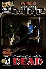 A Deviant Mind Vol. 36