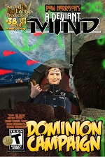 A Deviant Mind Vol. 38