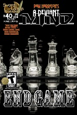 A Deviant Mind Vol. 40